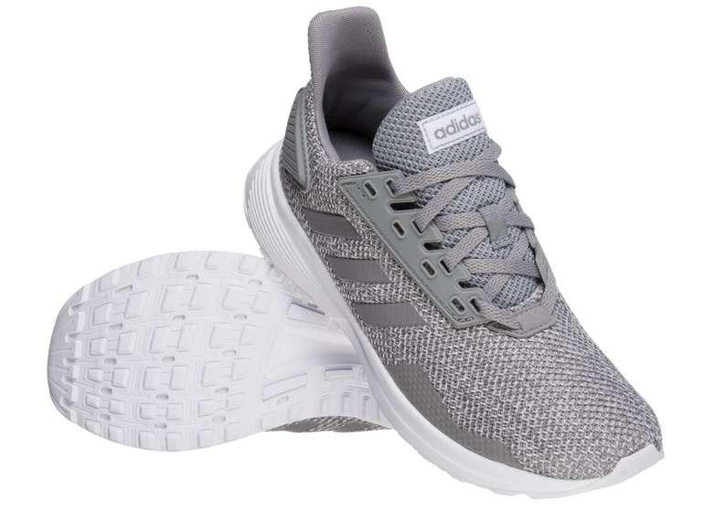 adidas Performance Duramo 9K Kinder Sneaker in grau für 27,94€ inkl. Versand (statt 35€)