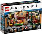 LEGO 21319 Ideas - Friends Central Perk für 50€ (statt 60€)