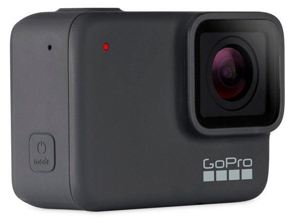 GoPro Hero 7 Silver 4K-Action für 195,21€ inkl. Versand (statt 244€)