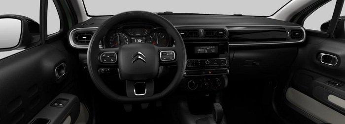 Citroën C3 Puretech 83 Feel Leasing 2