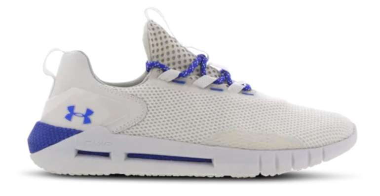 Under Armour HOVR STRT Herren Sneaker für 59,99€ inkl. Versand (statt 70€)