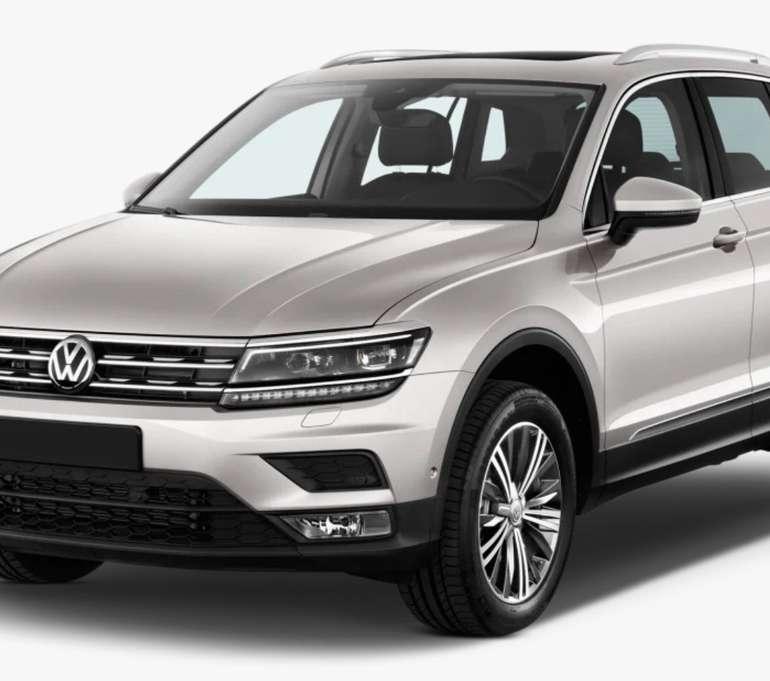 Privat Leasing: VW Tiguan 2.0 TSI DSG 4Motion Offroad (190PS) für 188€ mtl. (LF: 0,45)