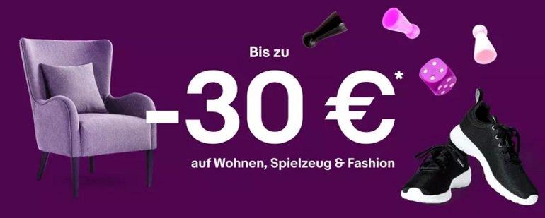 Ebay Cyber Monday Rabatt 3