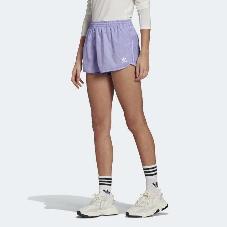 Adidas Adicolor Classics 3-Streifen Damen Shorts für 12€ (statt 20€) - Creators Club