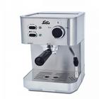 Solis Primaroma Espressomaschine mit Heißdampfdüse für 135,90€ (statt 164€)