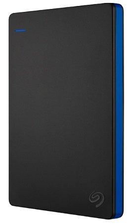 Seagate Game Drive mit 2TB für PS4 nur 65€ inklusive Versand (statt 81€)