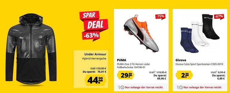 SportSpar Deals 2