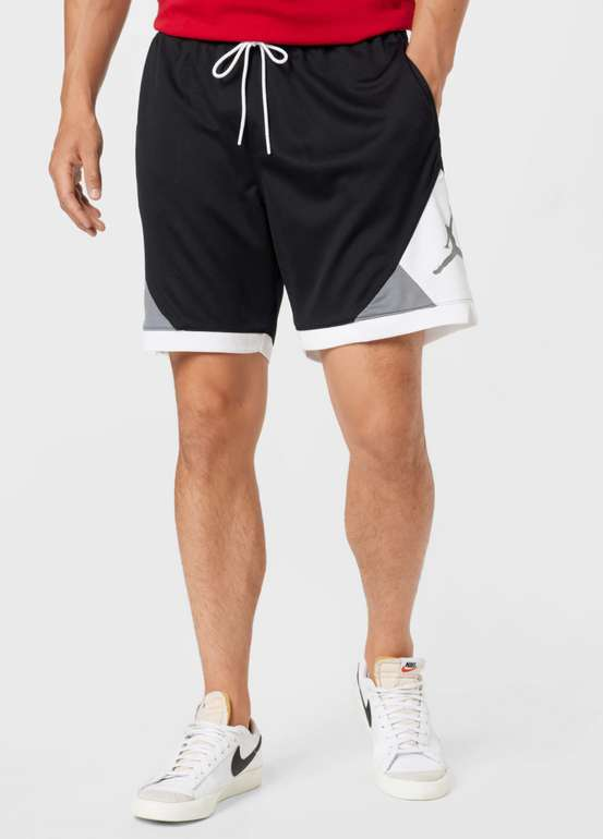 Nike Herren Shorts Jordan Air Diamond für 27,93€inkl. Versand (statt 41€)