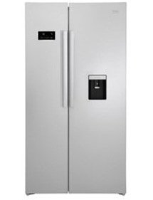 Bis zu 100€ Rabatt auf Beko Kühlschränke, z.B. Side-by-Side Kühlkombi 644€