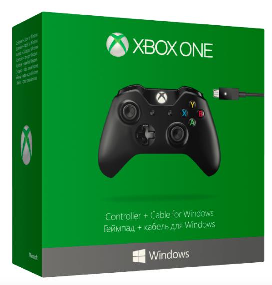 Microsoft Xbox Wireless Controller inkl. Kabel für 35€ inkl. Versand (statt 48€)