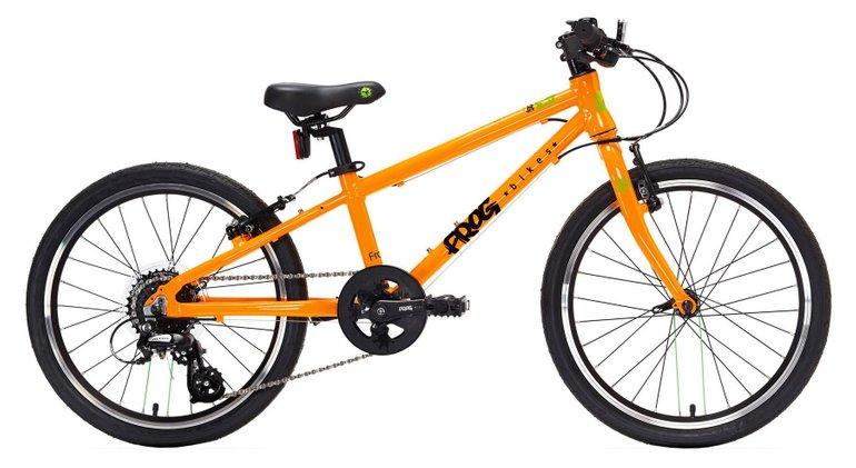 Frog Bikes 20 Zoll Kinderfahrrad Frog 52 für 322,91€ inkl. VSK (statt 379,90€)