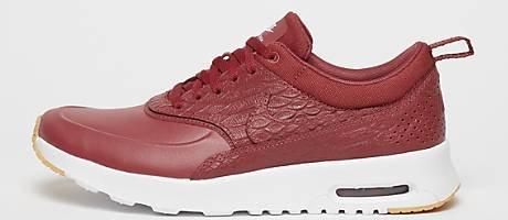 Nike WMNS Air Max Thea Premium Cedar Sneaker für 53,99€…