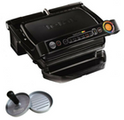 Tefal GC7128.50 Optigrill+ Kontaktgrill + Burgerpresse für 89,09€ inkl. Versand