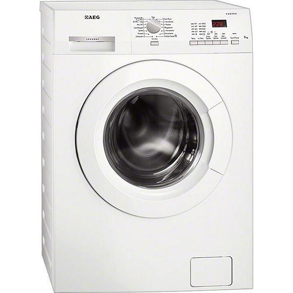 AEG L6347FL Waschmaschine mit 7kg für 354€ inkl. Versand
