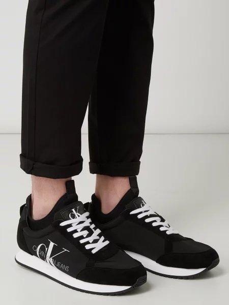 Calvin Klein Jeans Jemmy Sneaker in Schwarz für 74,99€ inkl. Versand (statt 114€)