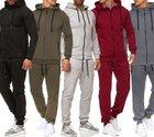 Tazzio Herren Trainingsanzug in verschiedenen Farben & Größen für 29,99€