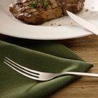 "Echtwerk Steakbesteck ""SARRE"", 12-tlg. inkl. Holzkassette nur 24€"
