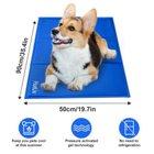 HueLiv Kühlmatte für Hunde und Katzen für 12,99€ inkl. Prime Versand