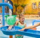 Freizeitpark Slagharen: 2 ÜN inkl. Themen- & Wasserpark ab 65€ p.P+ 4 Kids frei!