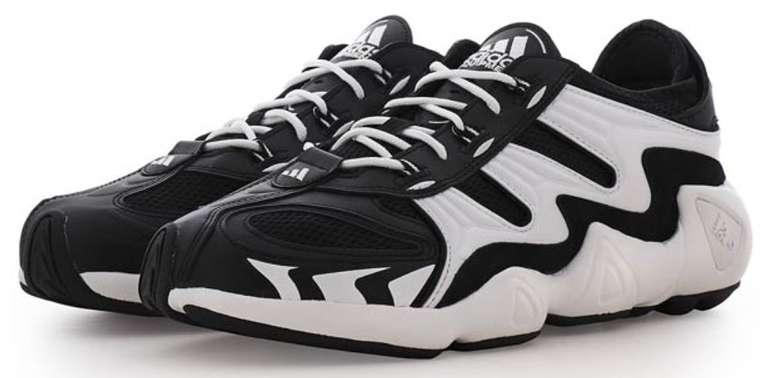 Adidas Originals FYW S-97 Herren Sneaker für 47,99€ inkl. Versand (statt 80€)