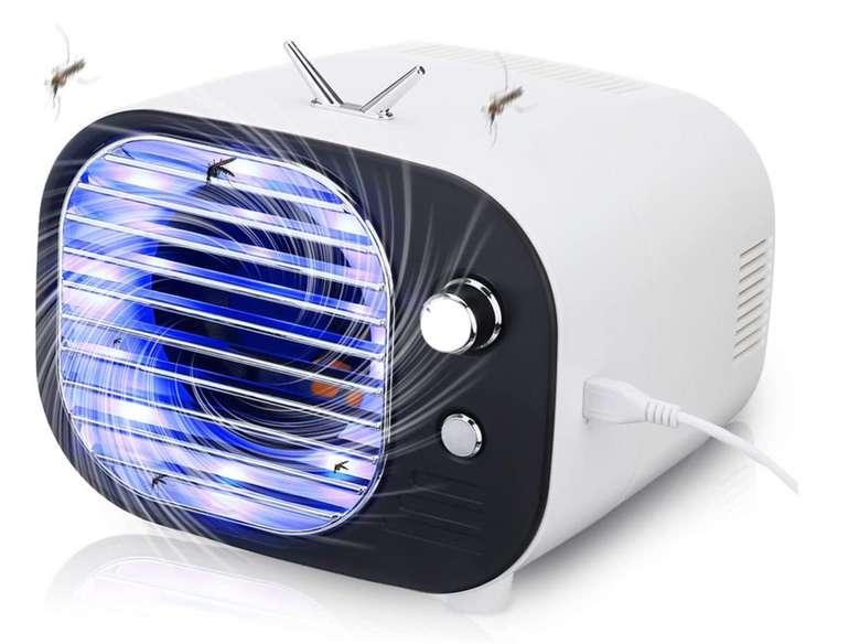 Janolia UV Campinglampe für 15,49€ inkl. Prime Versand (statt 26€)