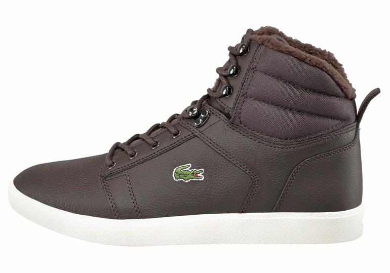 Lacoste Orelle Sneakers (Restgrößen) für 53,99€ inkl. Versand (statt 95€)
