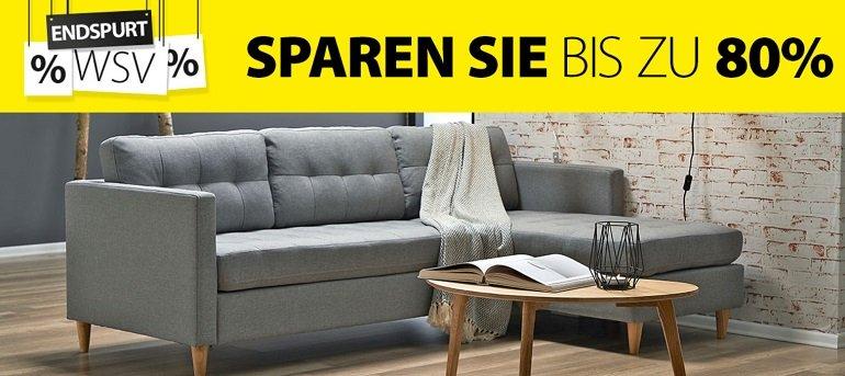 Dänisches Bettenlager WSV 3