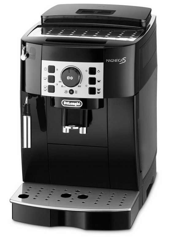 Delonghi ECAM 20.116.B Magnifica S Kaffeevollautomat für 233,91€inkl. Versand (statt 275€)