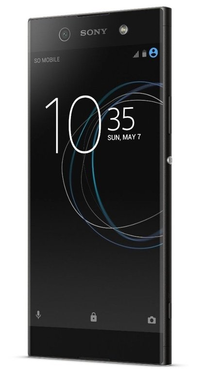 "Sony Xperia XA1 Ultra Smartphone (6"" Display, 32GB Speicher, Android 7) für 259€"
