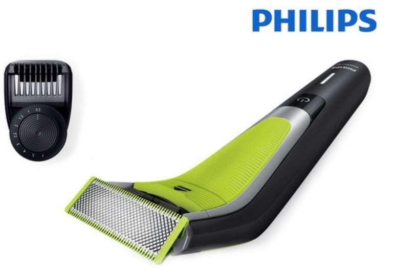 Philips OneBlade Pro Rasierer QP6505/21 für 43,35€ inkl. Versand (statt 63€)