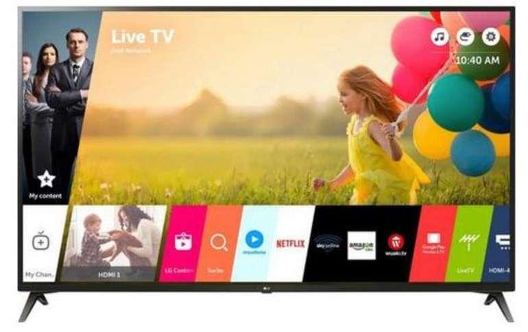 """LG 70UM7100PLA - 70"""" LED 4K / UHD Smart TV (Web OS, HDR) für 599€ inkl. Versand (statt 649€)"""