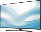 LG 43UJ634V - 43 Zoll 4K UHD Smart TV für 349€ inkl. Versand (statt 370€)