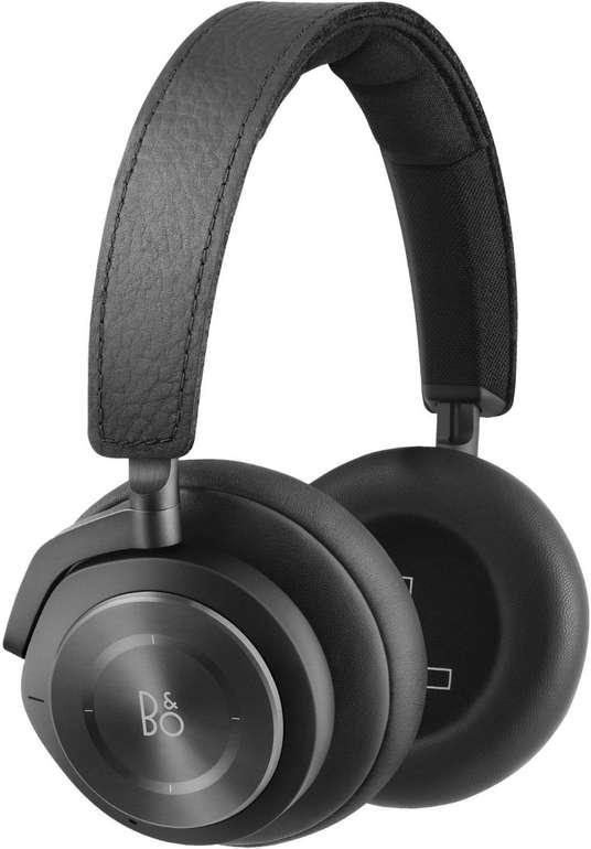Bang & Olufsen BeoPlay H9i Noise Cancelling Kopfhörer für 212,49€ inkl. Versand (statt 289€)