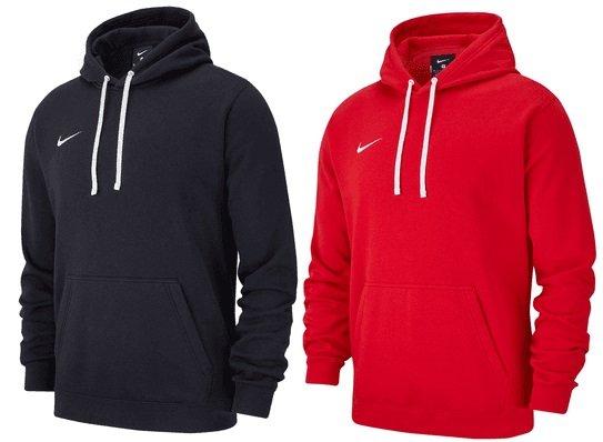 2er Set Nike Team Club 19 Kapuzenpullover für 51,95€ inkl. VSK (statt 60€)