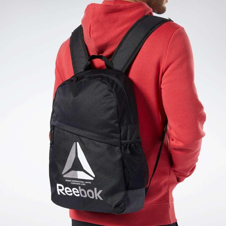 Reebok Sport Training Essentials Backpack für 14,98€ (statt 18€)