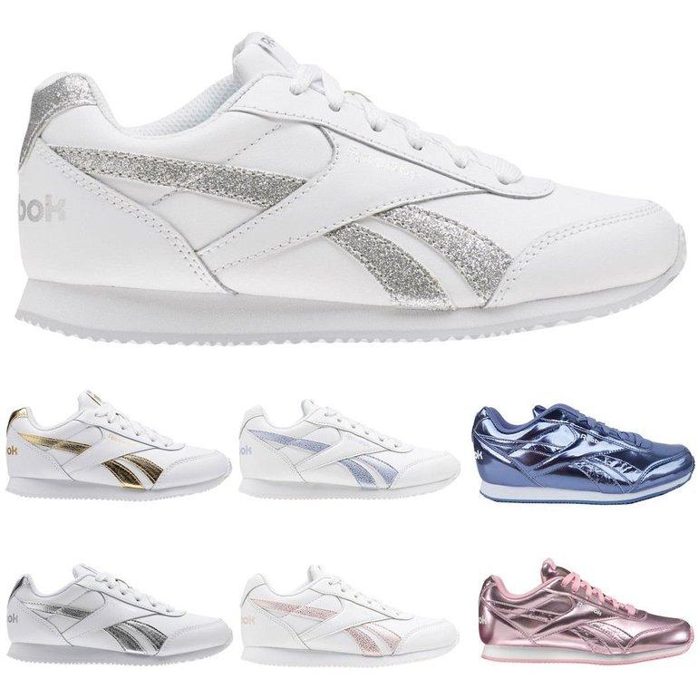 Reebok Royal CL Classic Jogger 2.0 Kinder & Damen Sneaker für je 25,49€