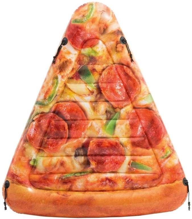 """Intex Luftmatratze """"Pizza Slice"""" (175 x 145 cm) für 5,45€ (statt 13€) - Abholung!"""