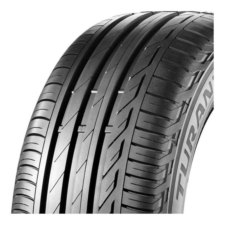 Bridgestone Turanza T001 225/55 R16 95Y Sommerreifen für 76,49€ (statt 111€)