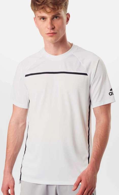 """Adidas Performance Shirt """"Primeblue Tee"""" in weiß für 17,90€ inkl. Versand (statt 40€)"""