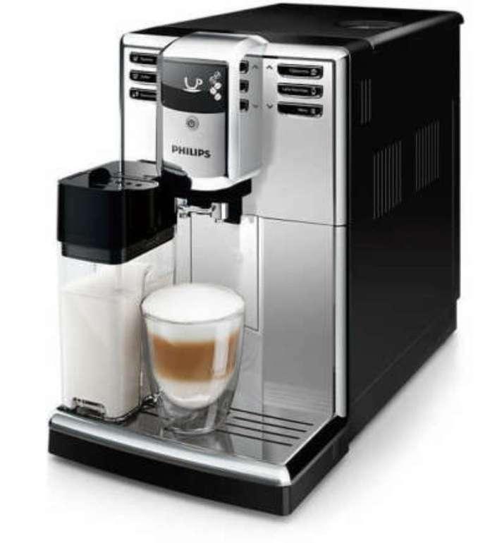 Philips Series 5000 EP5363 Kaffeevollautomat + Milchkanne für 379,99€ inkl. Versand (statt 499€)