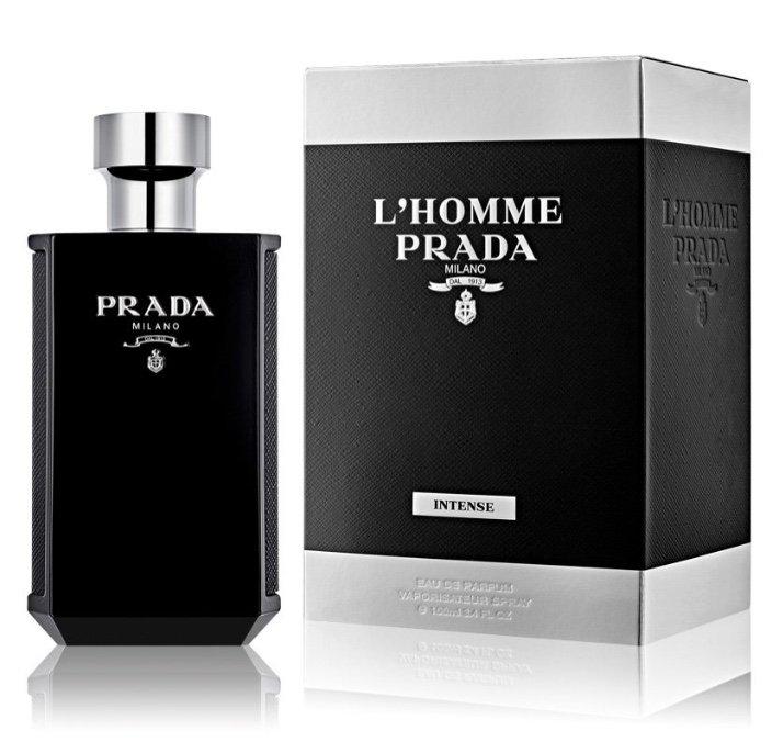 150ml Prada L´Homme Intense Eau de Parfum für 79,06€ inkl. Versand (statt 90€)