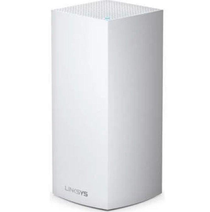 Linksys Tri-Band WiFi 6 Mesh-WLAN-System Velop AX5300 Router für 193,95€ (statt 254€)