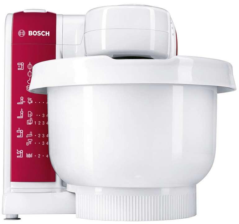 """Bosch Küchenmaschine """"MUM4825"""" mit 600 Watt in weiß für 74,89€inkl. Versand (statt 95€)"""
