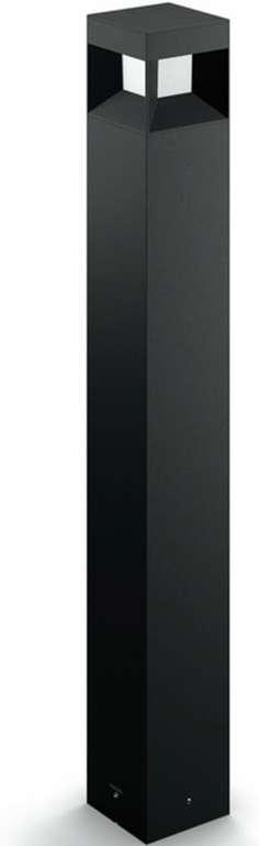 Philips Parterre LED Wegeleuchte (1x8W, 230V) für 63,28€ inkl. Versand (statt 78€)