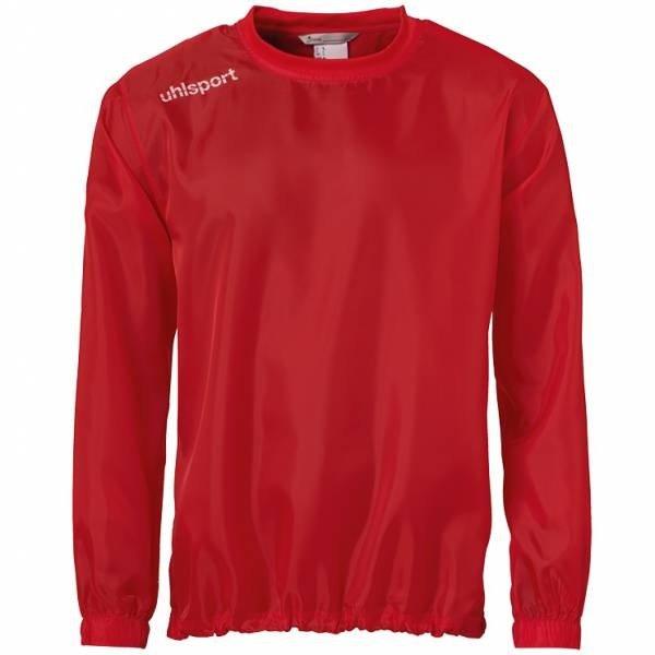 Uhlsport Essential Trainings Windbreaker Jacke in Rot für 8,39€ inkl. Versand (statt 10€)