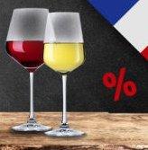 30% Rabatt auf französische Weine bei Lidl + VSKfrei ab 30€ Bestellwert