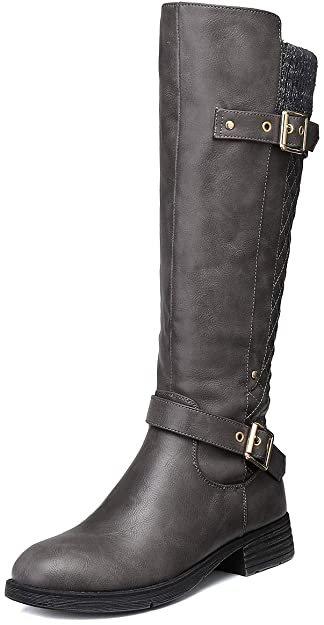 Gracosy Damen Stiefel in 3 Farben für je 32,49€ inkl. Versand (statt 46€)