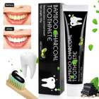 MayBeau Aktivkohle Zahnpasta mit Zahnaufhellung für 4,49€ inkl. Prime Versand (statt 10€)
