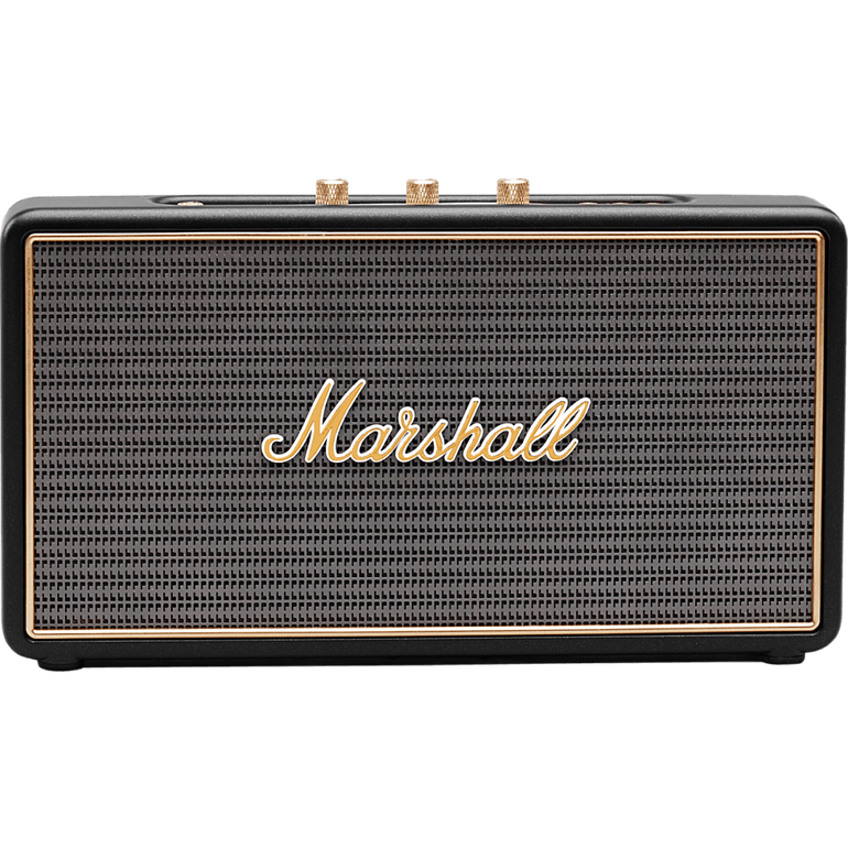 Marshall Stockwell Bluetooth-Lautsprecher für 111€ inkl. Versand