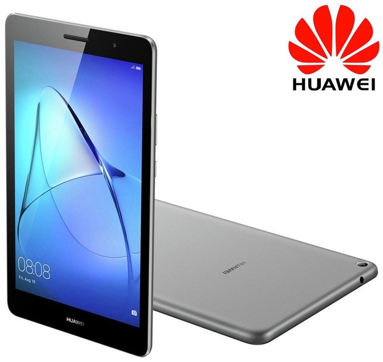 "Huawei MediaPad T3 Tablet mit 8"" Display und 16GB für 105,90€ inkl. Versand"